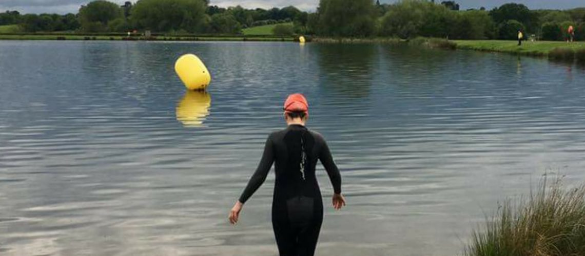 Open Water Swimming Tips