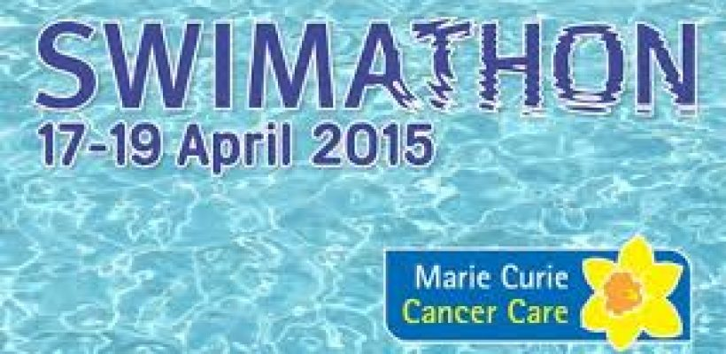 5k Swimathon