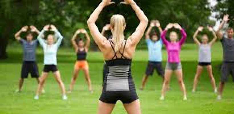 The Importance of Exercising in the Great Outdoors
